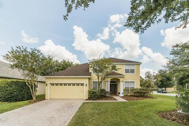 2645 Willow Drop Way, Oviedo, FL 32766 (MLS #O5942213) :: CENTURY 21 OneBlue