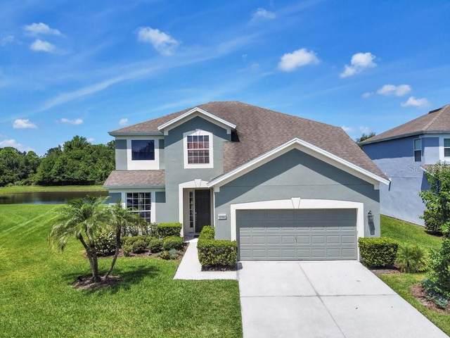 1546 Malon Bay Drive, Orlando, FL 32828 (MLS #O5942234) :: Rabell Realty Group