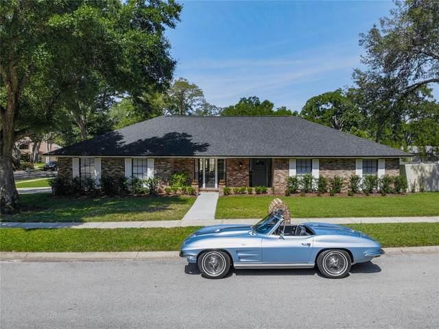 1509 Grace Lake Circle, Longwood, FL 32750 (MLS #O5942239) :: Pepine Realty