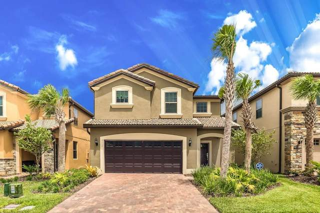 2117 Morocco Way, Kissimmee, FL 34747 (MLS #O5942244) :: The Hesse Team