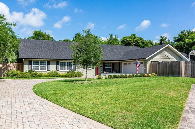 109 Whitecaps Circle, Maitland, FL 32751 (MLS #O5942246) :: Griffin Group