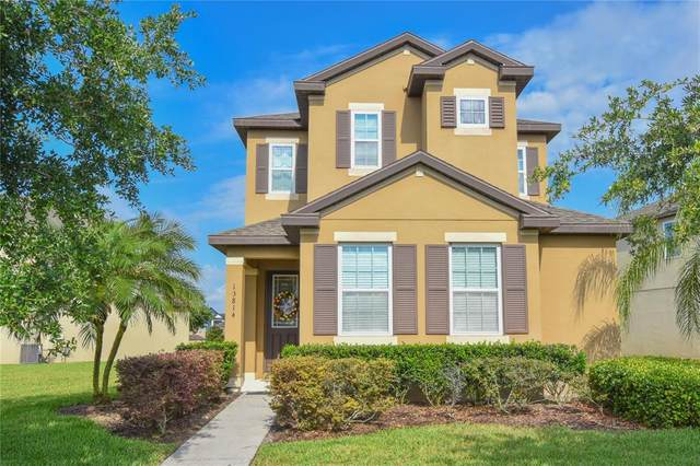13814 Summerport Trail Loop, Windermere, FL 34786 (MLS #O5942253) :: RE/MAX Premier Properties