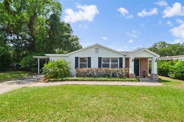 3816 Grant Boulevard, Orlando, FL 32804 (MLS #O5942264) :: Century 21 Professional Group