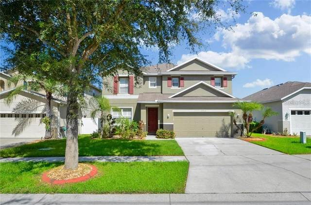 Riverview, FL 33579 :: MVP Realty