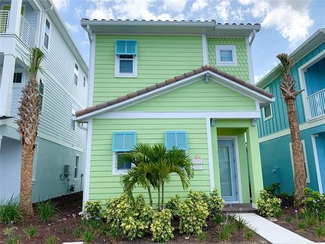 8040 Sandy Toes Way, Kissimmee, FL 34747 (MLS #O5942267) :: Dalton Wade Real Estate Group