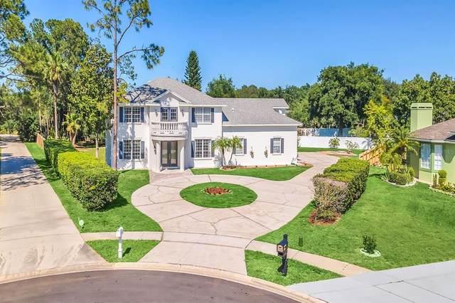 8400 Sand Lake Shores Court, Orlando, FL 32836 (MLS #O5942285) :: Florida Life Real Estate Group