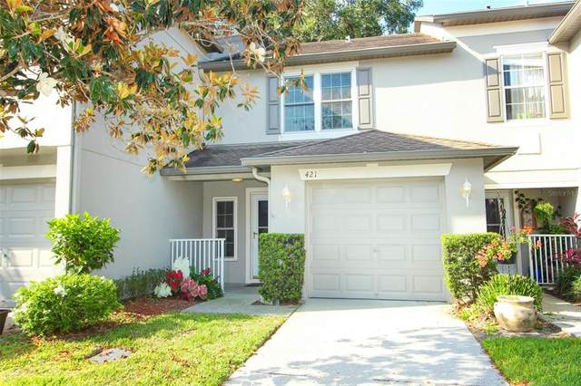 421 Tradition Lane, Winter Springs, FL 32708 (MLS #O5942291) :: Your Florida House Team