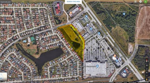 Polynesian Isle Boulevard, Kissimmee, FL 34746 (MLS #O5942296) :: Armel Real Estate