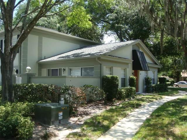 6230 Greenleaf Lane #6230, Temple Terrace, FL 33617 (MLS #O5942332) :: RE/MAX Marketing Specialists