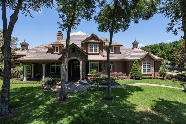 235 Longwood Hills Road, Longwood, FL 32750 (MLS #O5942351) :: Expert Advisors Group