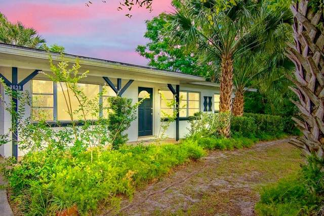 2639 Mcdonald Terrace, Mount Dora, FL 32757 (MLS #O5942356) :: Sarasota Home Specialists