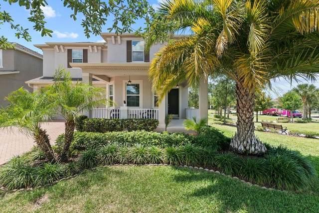 15666 Citrus Heights Drive, Winter Garden, FL 34787 (MLS #O5942361) :: Century 21 Professional Group