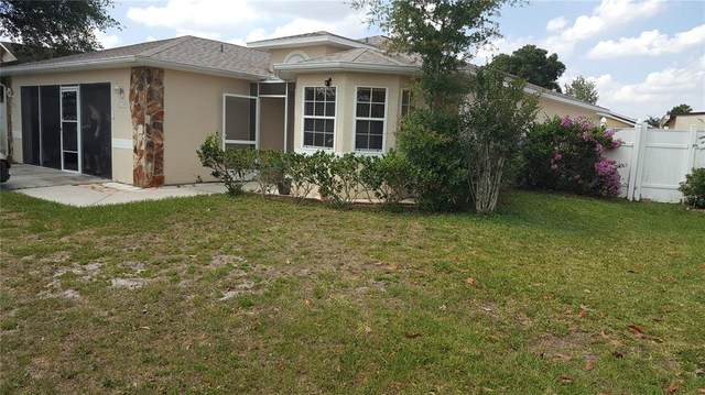 2750 Montego Bay Boulevard, Kissimmee, FL 34746 (MLS #O5942365) :: Bridge Realty Group