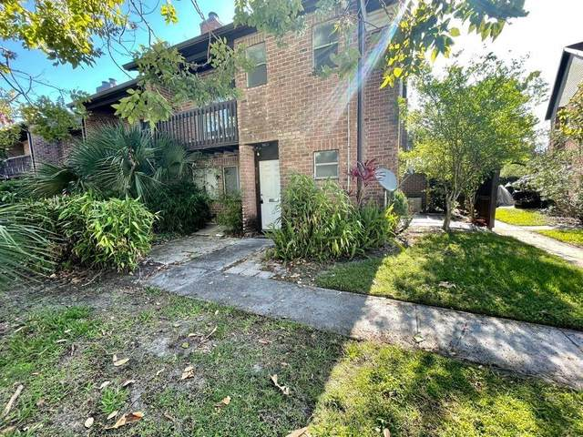5070 Downing Street #1, Orlando, FL 32839 (MLS #O5942372) :: EXIT King Realty