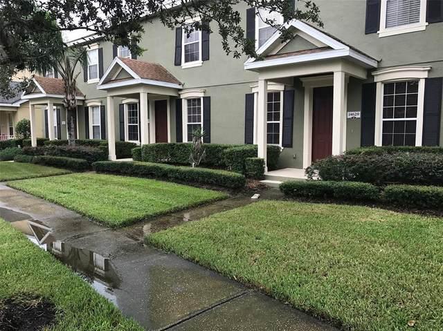 14629 Clarkson Drive, Orlando, FL 32828 (MLS #O5942378) :: CGY Realty