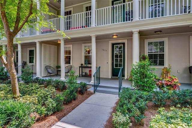 1877 Britlyn Alley, Orlando, FL 32814 (MLS #O5942379) :: RE/MAX Premier Properties