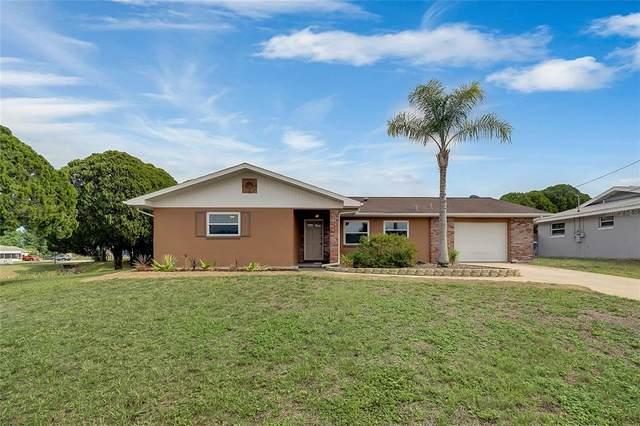 750 Crestview Drive, Orange City, FL 32763 (MLS #O5942383) :: Expert Advisors Group
