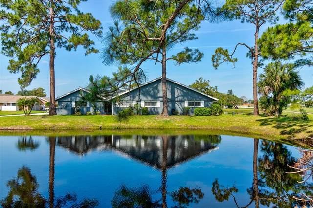39 Fore Drive, New Smyrna Beach, FL 32168 (MLS #O5942385) :: Memory Hopkins Real Estate