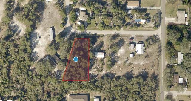 Hill Drive, Deland, FL 32720 (MLS #O5942398) :: Realty One Group Skyline / The Rose Team