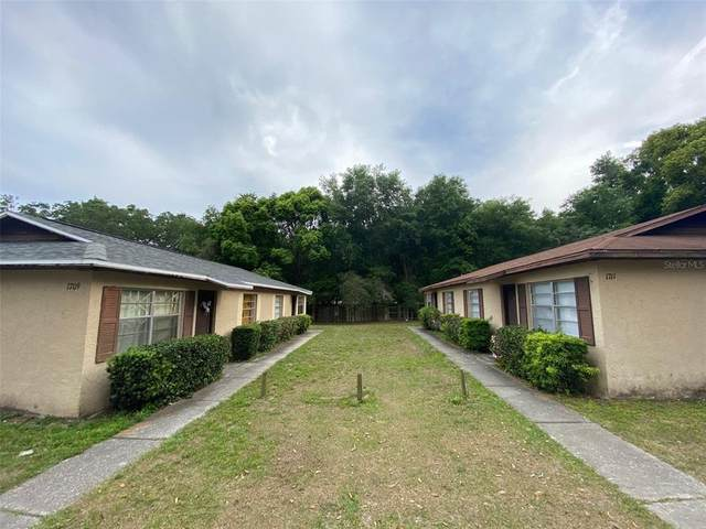 1709 Birchwood Circle, Leesburg, FL 34748 (MLS #O5942414) :: Pepine Realty