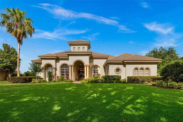 5027 Tildens Grove Boulevard, Windermere, FL 34786 (MLS #O5942423) :: RE/MAX Premier Properties