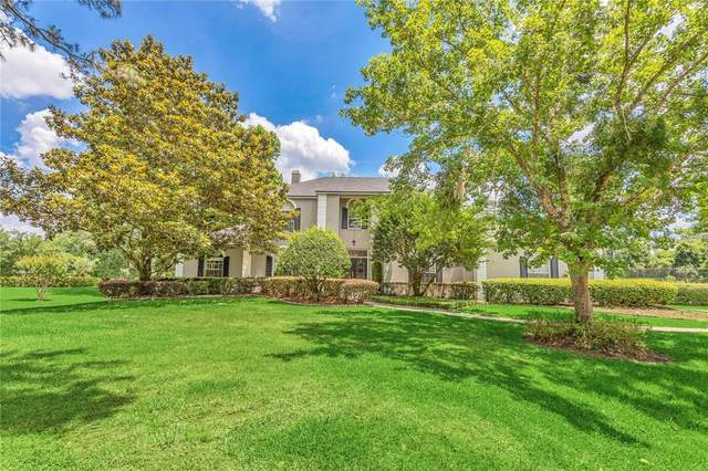2147 Deer Hollow Circle, Longwood, FL 32779 (MLS #O5942424) :: Florida Life Real Estate Group