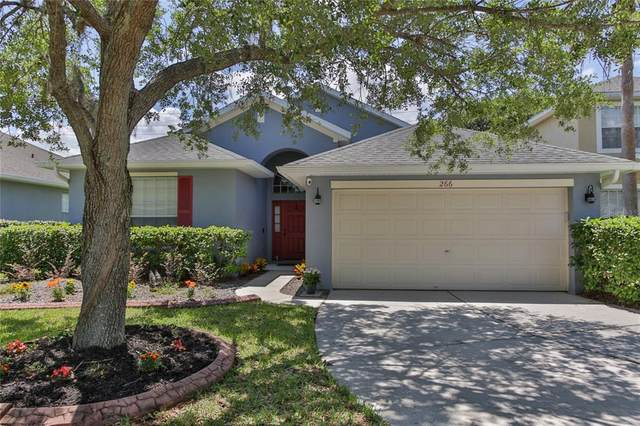 266 Venetian Bay Circle, Sanford, FL 32771 (MLS #O5942446) :: Bridge Realty Group