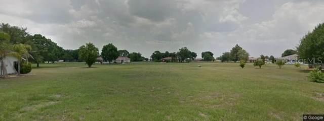 7021 Spring Hill Road, Sebring, FL 33876 (MLS #O5942453) :: Lockhart & Walseth Team, Realtors