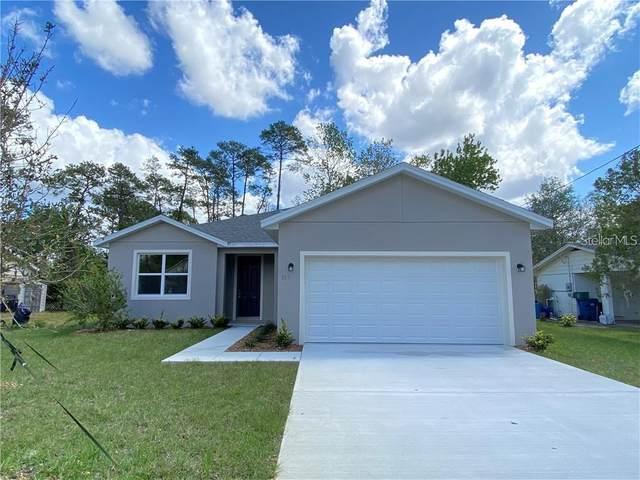 1650 2ND Avenue, Deland, FL 32724 (MLS #O5942475) :: The Hesse Team