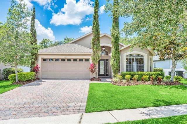 1469 Barn Owl Loop, Sanford, FL 32773 (MLS #O5942491) :: Pepine Realty