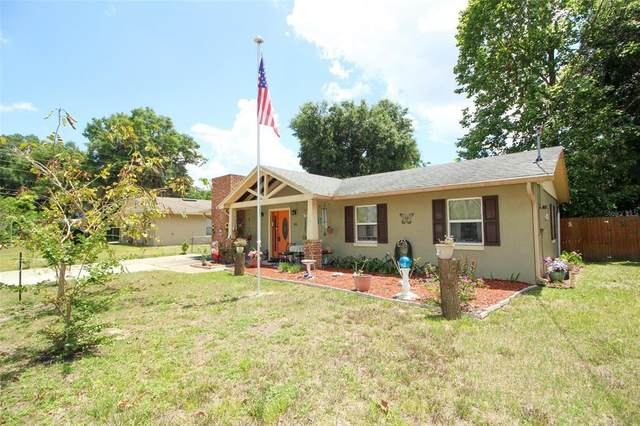 220 E 12TH Avenue, Mount Dora, FL 32757 (MLS #O5942499) :: RE/MAX Marketing Specialists