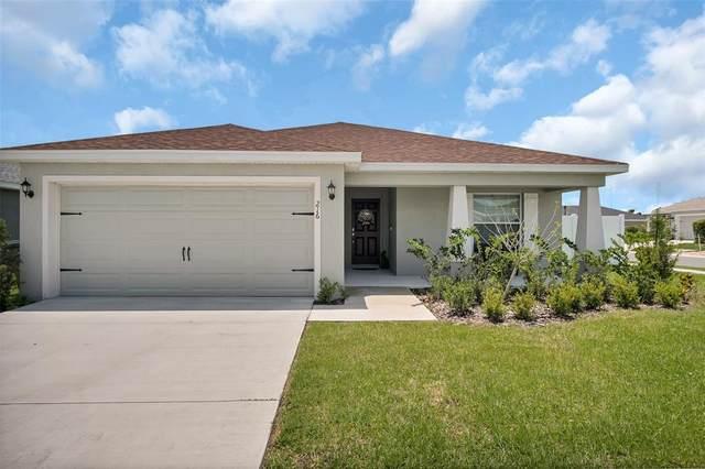 216 Cascara Lane, Auburndale, FL 33823 (MLS #O5942508) :: Aybar Homes