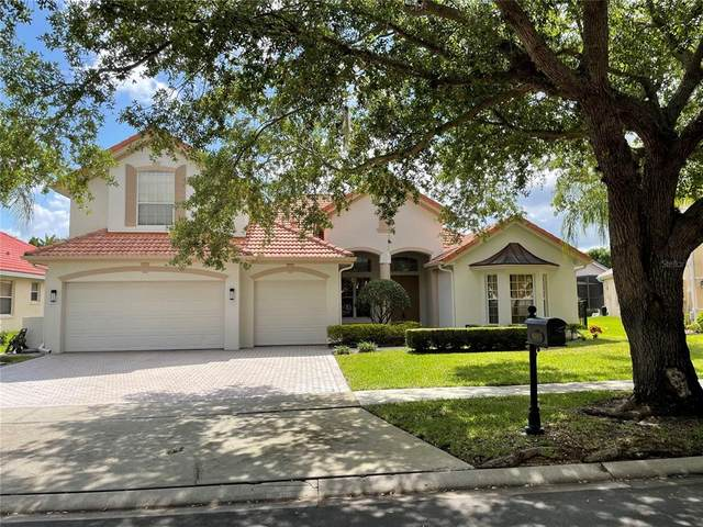 9051 Dancy Tree Court, Orlando, FL 32836 (MLS #O5942511) :: Realty One Group Skyline / The Rose Team