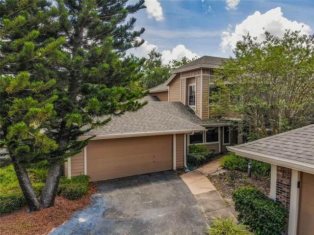7290 Della Drive, Orlando, FL 32819 (MLS #O5942516) :: Frankenstein Home Team