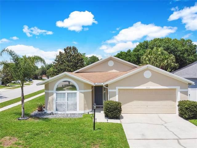 13107 Point O Wood Court, Orlando, FL 32828 (MLS #O5942517) :: The Hesse Team