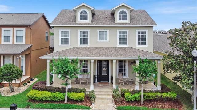 309 Balfour Drive, Winter Springs, FL 32708 (MLS #O5942522) :: Aybar Homes