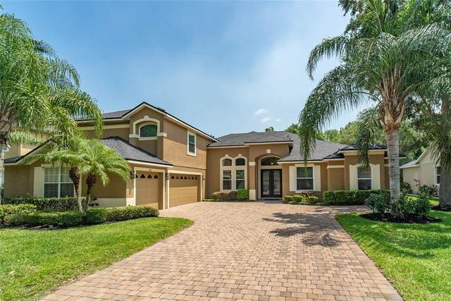 4961 Parkview Drive, Saint Cloud, FL 34771 (MLS #O5942539) :: The Hesse Team