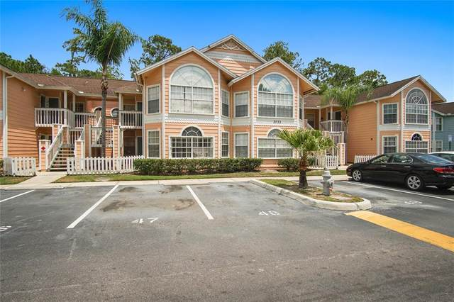 2033 Royal Bay Boulevard #52, Kissimmee, FL 34746 (MLS #O5942545) :: Bridge Realty Group