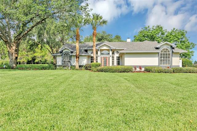 5010 Autumn Ridge Court, Windermere, FL 34786 (MLS #O5942555) :: Bustamante Real Estate