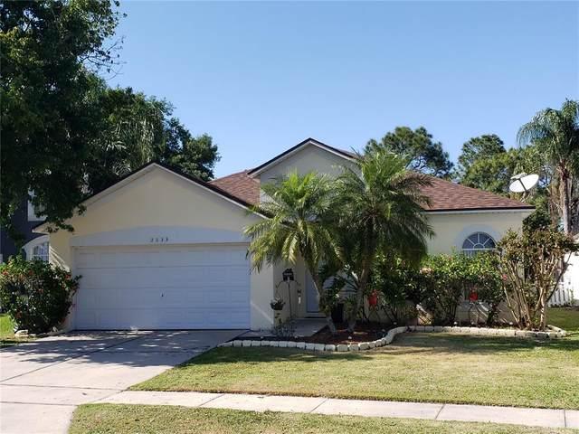 2533 Runyon Circle, Orlando, FL 32837 (MLS #O5942556) :: Bob Paulson with Vylla Home