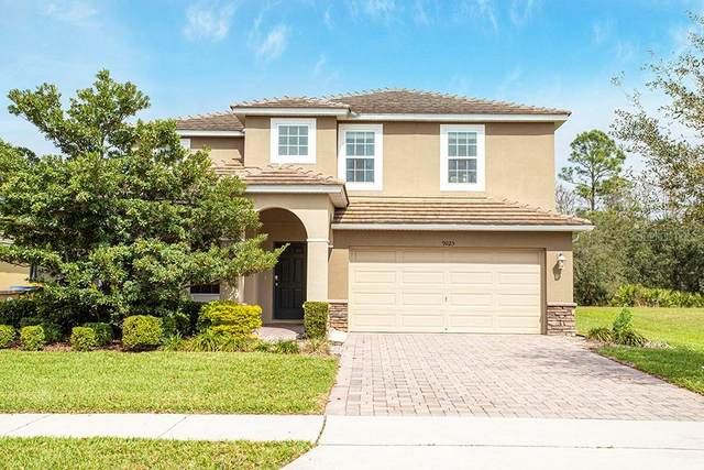 9025 Paolos Place, Kissimmee, FL 34747 (MLS #O5942564) :: Baird Realty Group