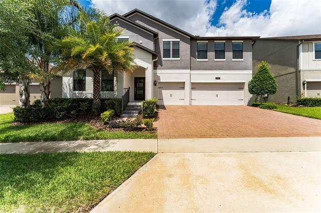 7542 Belted Kingfisher Way, Winter Garden, FL 34787 (MLS #O5942573) :: BuySellLiveFlorida.com