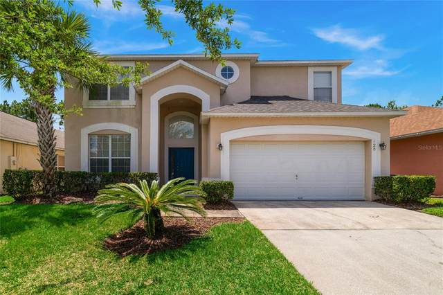 120 Madiera Beach Boulevard, Kissimmee, FL 34746 (MLS #O5942575) :: Baird Realty Group