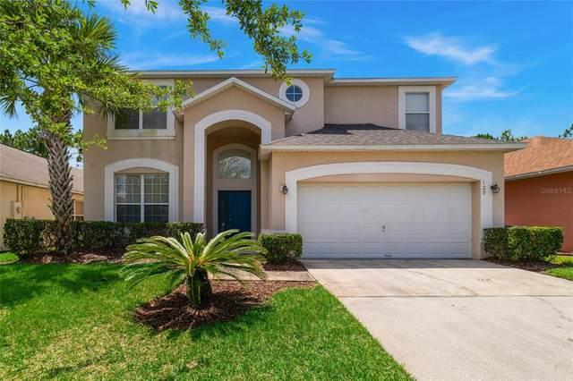 120 Madiera Beach Boulevard, Kissimmee, FL 34746 (MLS #O5942575) :: RE/MAX Premier Properties