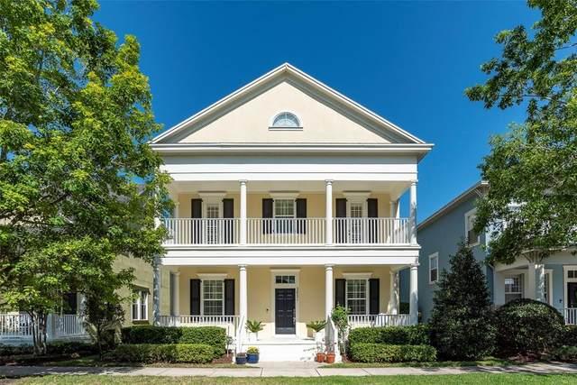 3051 Stanfield Avenue, Orlando, FL 32814 (MLS #O5942576) :: Armel Real Estate