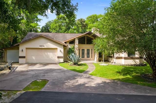 2900 Knowles Boulevard, Kissimmee, FL 34741 (MLS #O5942579) :: Bridge Realty Group