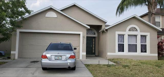 2539 Quail Park Terrace, Kissimmee, FL 34743 (MLS #O5942580) :: RE/MAX Premier Properties