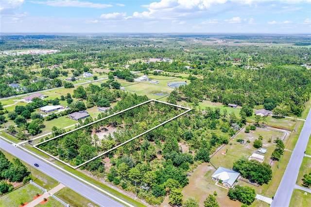 0 Bancroft Boulevard, Orlando, FL 32833 (MLS #O5942581) :: Bustamante Real Estate
