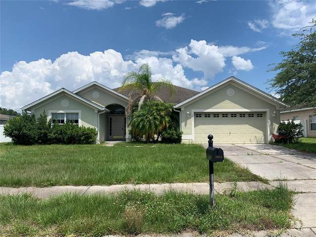 1031 Twisted Branch Lane, Saint Cloud, FL 34771 (MLS #O5942582) :: The Brenda Wade Team