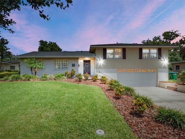 656 Worthington Drive, Winter Park, FL 32789 (MLS #O5942592) :: Griffin Group